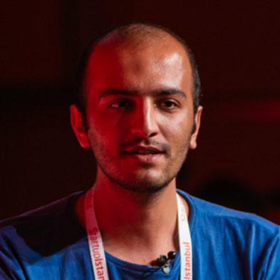 Farhad Hedayati