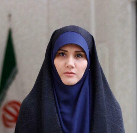 Zeinab Hamidzadeh